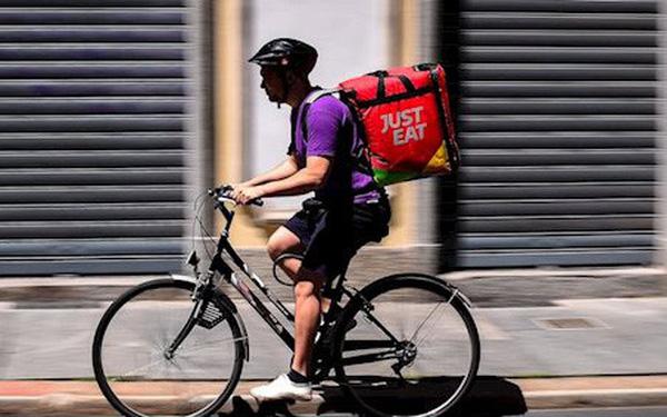 Takeaway.com mua lại Just Eat với giá 10 tỷ USD, trở thành công ty cung cấp thực phẩm trực tuyến lớn nhất thế giới