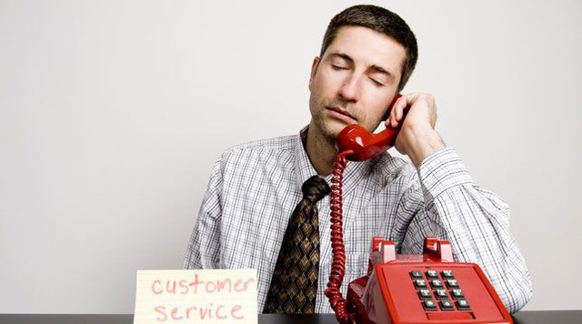 Nghịch lý kinh doanh: Chăm sóc khách hàng càng tệ, công ty càng lãi to - Ảnh 1.