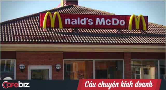 """""""Bậc thầy"""" tâm lý học McDonald's và cửa hàng của tương lai: Hình ảnh mê hoặc lý trí, Menu đánh lừa thị giác, thiết kế gia tăng trải nghiệm - Ảnh 1."""