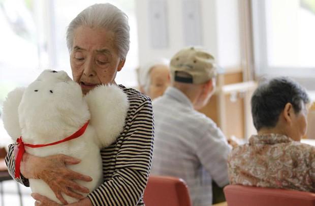 Bố mẹ hay ông bà cũng cần có đồ chơi cho riêng họ! và cách các công ty đồ chơi Nhật Bản thích ứng khi dân số già hóa - Ảnh 2.