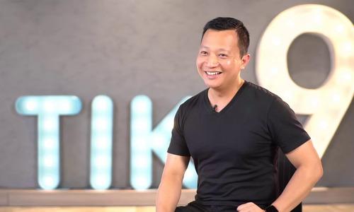 CEO Tiki: Nếu không liều thì không có công ty như hôm nay