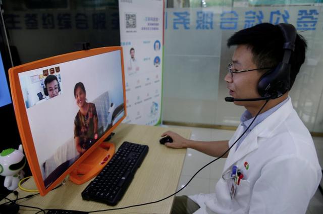 Dịch vụ chăm sóc người già 1 Nhân dân tệ/ngày ở Trung Quốc - Ảnh 1.