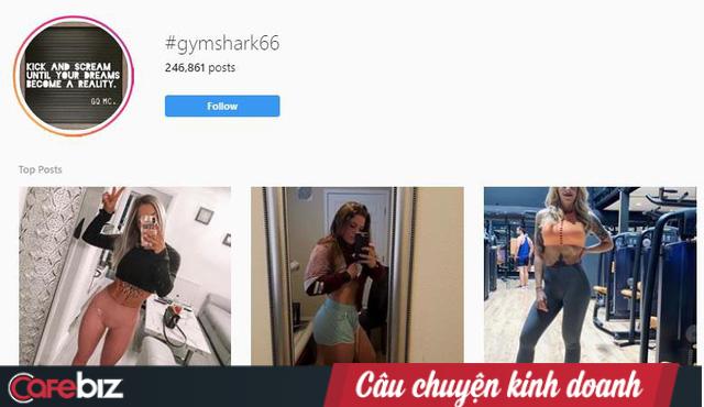 Gymshark - startup 7 tuổi đang tạo cơn địa chấn lăm le lật đổ cả 2 ông già Nike và Adidas: Đồ gym đẹp giá rẻ, chia hoa hồng cho chính khách hàng giới thiệu bạn bè, đã sale là sale hủy diệt! - Ảnh 3.