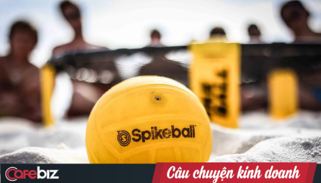 """""""Hồi sinh"""" món đồ chơi Spikeball hết thời và biến nó thành môn thể thao, 6 chàng trai biến thành triệu phú và làm cả nước Mỹ """"phát sốt"""" - Ảnh 5."""