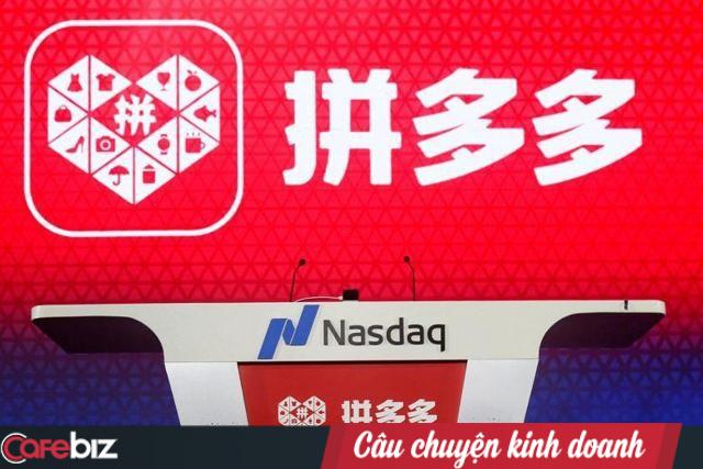 """Mô hình mua chung """"thần thánh"""" của Pinduoduo, biến người dùng thành nhân viên sale, 4 năm lập nên đế chế 39 tỷ USD, khiến cả Alibaba và JD khiếp sợ - Ảnh 3."""