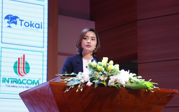 Chủ tịch Intracom: 'Thế hệ trẻ hiện nay có nhiều ý tưởng khởi nghiệp táo bạo hơn thời của tôi' - Ảnh 3.