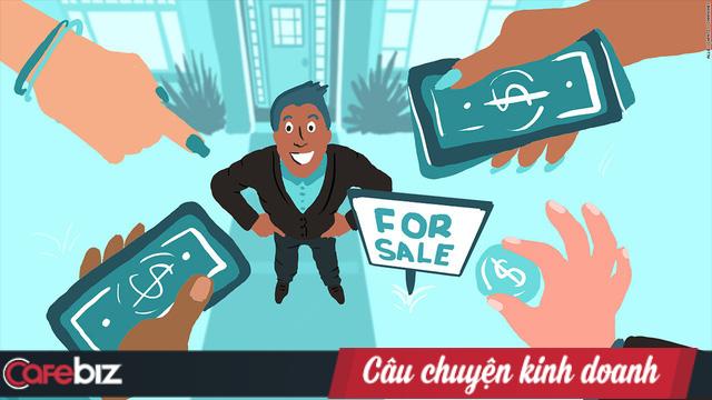 Bất hòa nhận thức: Cách người bán thay đổi niềm tin người mua qua marketing - Ảnh 4.