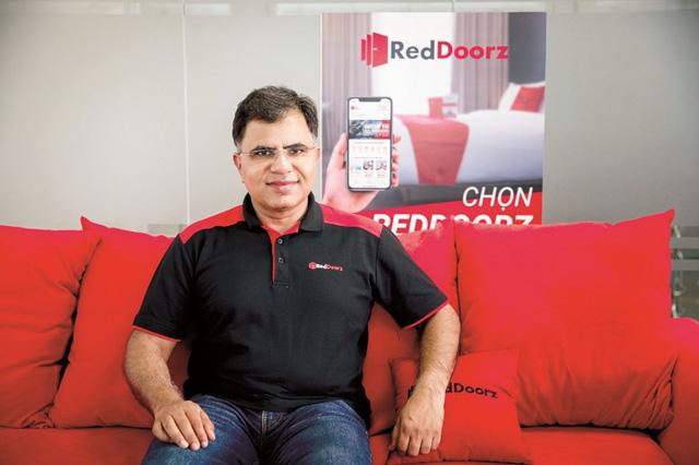 RedDoorz – Chuỗi khách sạn bình dân, phòng chất lăm le cạnh tranh với Oyo, huy động được 140 triệu USD, đã có mặt tại Indonesia, Singapore và Việt Nam - Ảnh 1.
