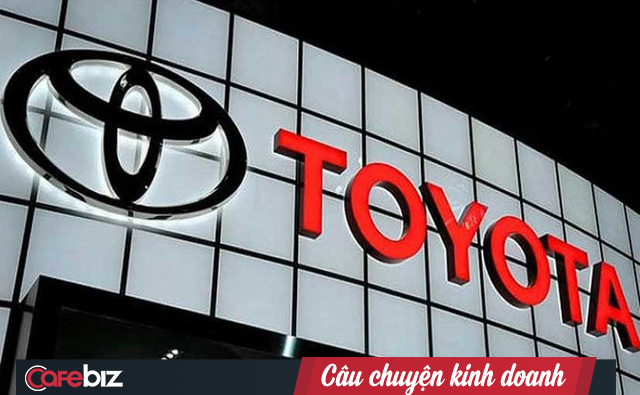 """Triết lý sản xuất tinh gọn, vừa-đúng-lúc của Toyota: Như """"vắt nước từ chiếc khăn khô"""", giúp giảm 50% sai sót, 20% thời gian xây dựng, Boeing và Caterpillar cũng phải học theo - Ảnh 1."""