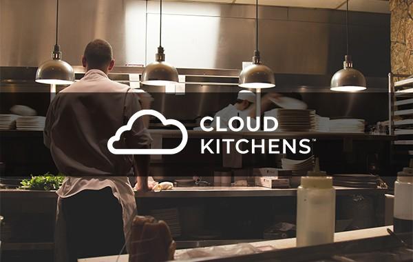 """Sự trỗi dậy của """"nhà hàng ma"""" từ Âu đến Á: Không bàn ghế, không phục vụ, chỉ có những căn bếp trên mây và giao hàng qua các siêu ứng dụng - Ảnh 2."""