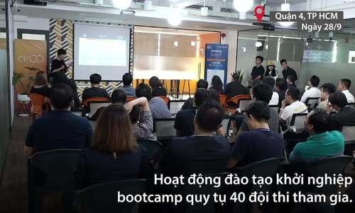 Startup Việt 2019 mở