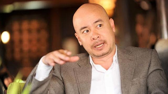 Quá khứ nghèo khó ít biết của đại gia Việt - Ảnh 4.
