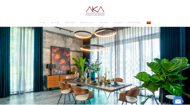CEO AKA Funiture Group – Lý Quí Trung: Trong khởi nghiệp, ý tưởng tốt quan trọng, nhưng 'giết chết' doanh nghiệp kịp thời cũng quan trọng không kém - Ảnh 1.