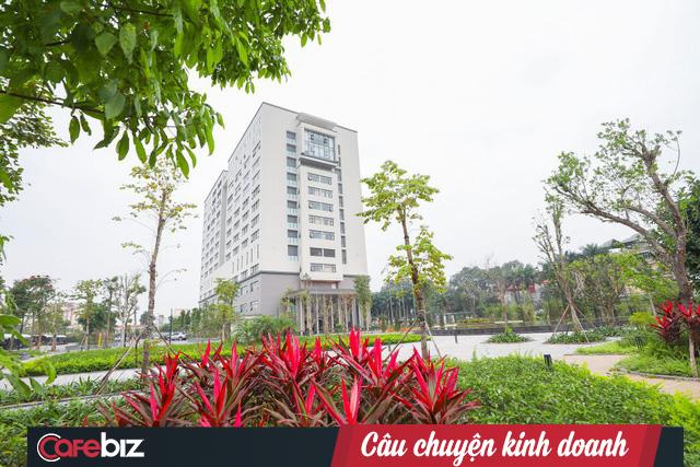 Shark Nguyễn Thanh Việt: Tôi không tin con tim lắm, tôi muốn giúp đỡ các startup bằng trí tuệ chứ không phải bằng con tim! - Ảnh 1.