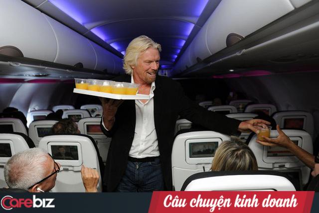 Văn hóa khác người tạo nên thành công của Virgin Air: Nhân viên là thượng đế, tuyển vì thái độ, kỹ năng dạy sau - Ảnh 3.