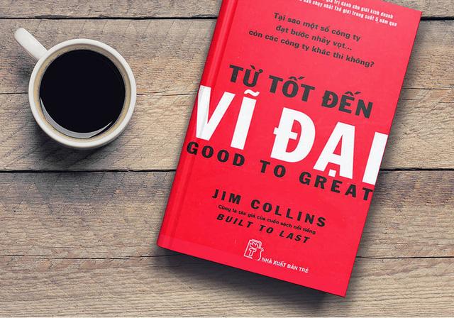 Shark Hưng gợi ý 4 cuốn sách tốt cho việc phát triển tư duy kinh doanh không nên bỏ qua - Ảnh 2.
