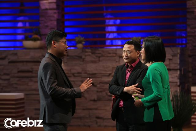 Giải ngố thuật ngữ Shark Tank cùng Shark Dzung: Founder sở hữu 46% cổ phần, Shark lấy 40% thì Founder còn lại bao nhiêu? Vì sao offer 1 tỷ đồng đổi 10% của Shark Dzung lại hời hơn 4 tỷ đồng đổi 40% của Shark Hưng? - Ảnh 3.