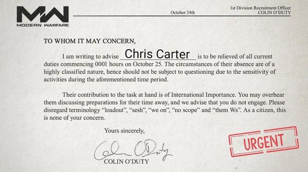 Thanh niên đánh liều viết thư gửi sếp xin miễn làm để chơi game: Kết cục hoá ra không nát như bạn tưởng - Ảnh 2.