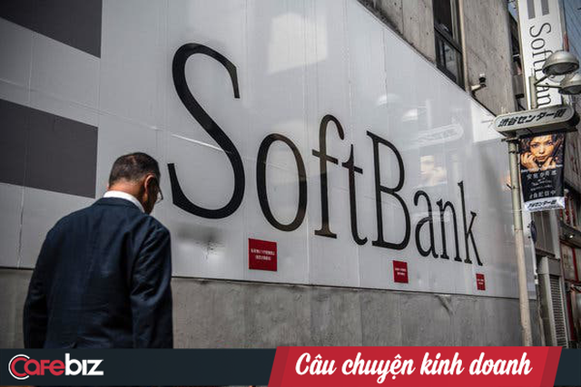 Nuôi ong tay áo Uber và WeWork khiến SoftBank báo lỗ quý lần đầu tiên sau 14 năm lên tới 6,5 tỷ USD, ông trùm Son Masayoshi vẫn tuyên bố đang lãi gấp đôi người khác - Ảnh 1.