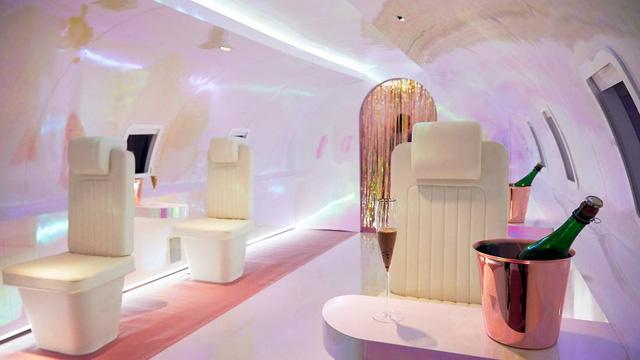 Bảo tàng trà sữa đầu tiên trên thế giới: Ngập tràn màu hồng và tím, lọt hố trân châu khổng lồ hơn 100.000 viên và nhiều trải nghiệm thú vị khác - Ảnh 17.