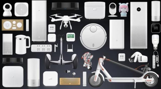 """Pha """"chết hụt"""" của Xiaomi: Doanh thu thảm bại, thị trường giảm sút, nhưng nhanh chóng vực dậy nhờ """"bán mọi thứ trên đời"""" - Ảnh 4."""