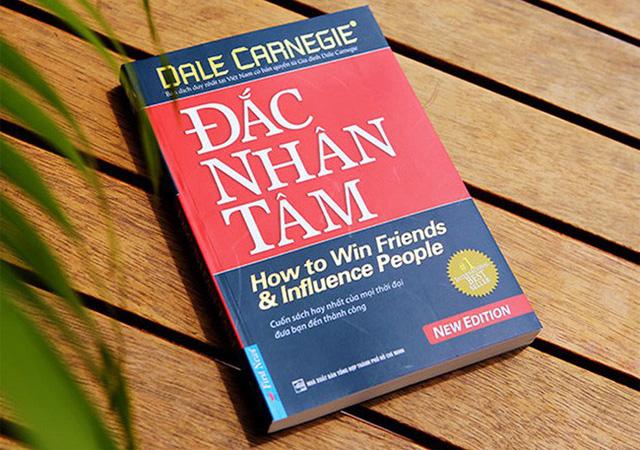 Shark Hưng gợi ý 4 cuốn sách tốt cho việc phát triển tư duy kinh doanh không nên bỏ qua - Ảnh 1.