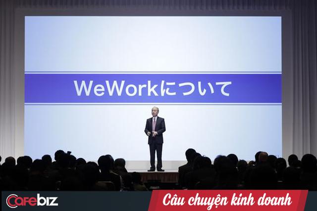 Nuôi ong tay áo Uber và WeWork khiến SoftBank báo lỗ quý lần đầu tiên sau 14 năm lên tới 6,5 tỷ USD, ông trùm Son Masayoshi vẫn tuyên bố đang lãi gấp đôi người khác - Ảnh 2.