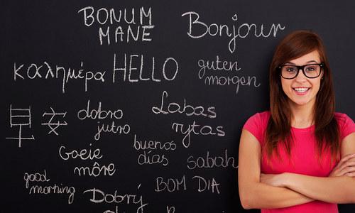 Ứng dụng học ngoại ngữ Duolingo hóa