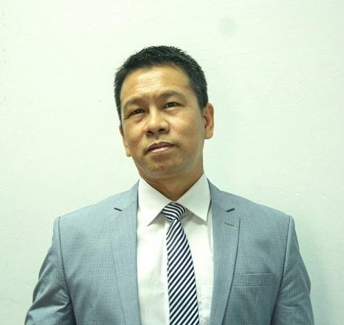 ông Nguyễn Bá Ngọc - Nhà sáng lập và Chủ tịch Hội đồng quản trị NBN Media