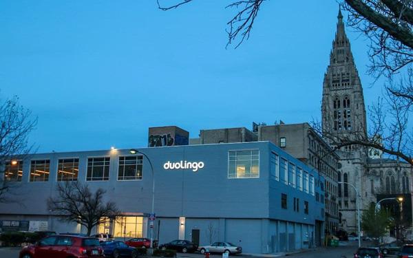Ứng dụng học ngôn ngữ Duolingo: Một phát kiến thuộc về cha đẻ của mã Captcha, được định giá hơn 700 triệu USD, tham vọng thay thế kỳ thi TOEFL