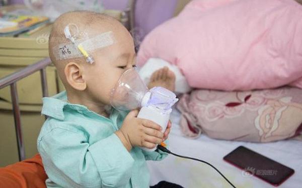 Trung Quốc vượt mặt Mỹ và châu Âu trong việc chữa trị ung thư