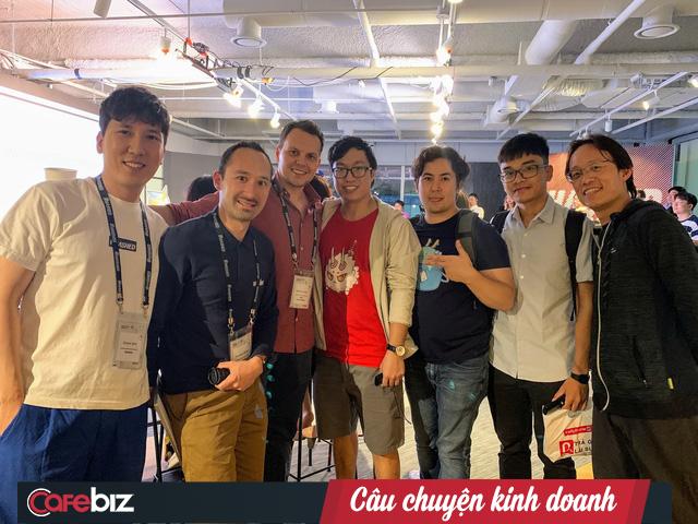Mới ra mắt được 18 tháng, startup Việt trong lĩnh vực game blockchain có doanh thu cao nhất mọi thời đại vừa gọi vốn thành công 1,5 triệu USD - Ảnh 1.
