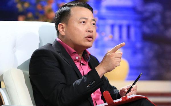 """Shark Bình giải mã 3 lỗi và 6 kinh nghiệm giúp startup né tránh thất bại, tiết lộ công thức """"Tiên, Khác, Lực, Tồn"""" do chính mình tạo ra"""