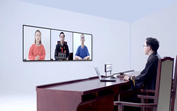 Chuyện lạ có thật ở Trung Quốc: Đòi công lý qua webcam!