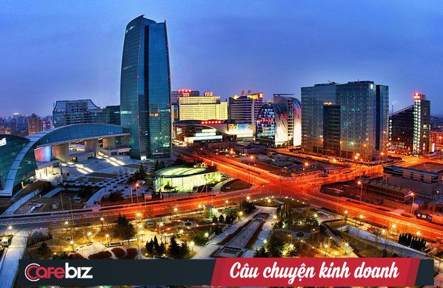Sở hữu nhiều startup kỳ lân nhất thế giới, Bắc Kinh đang dồn toàn lực phát triển Thung lũng Silicon thứ hai, hứa hẹn tương lai công nghệ bùng nổ tại Trung Quốc - Ảnh 1.