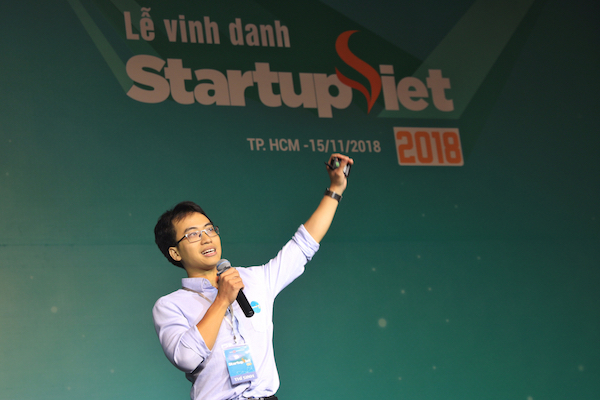 Datamart - quán quân Startup Việt 2018 là một trong những startup nổi bật trong lĩnh vực thương mại điện tử hiện chinh phục được thị trường Việt Nam, Philippines và sắp tới là những thị trường khác trong khu vực.