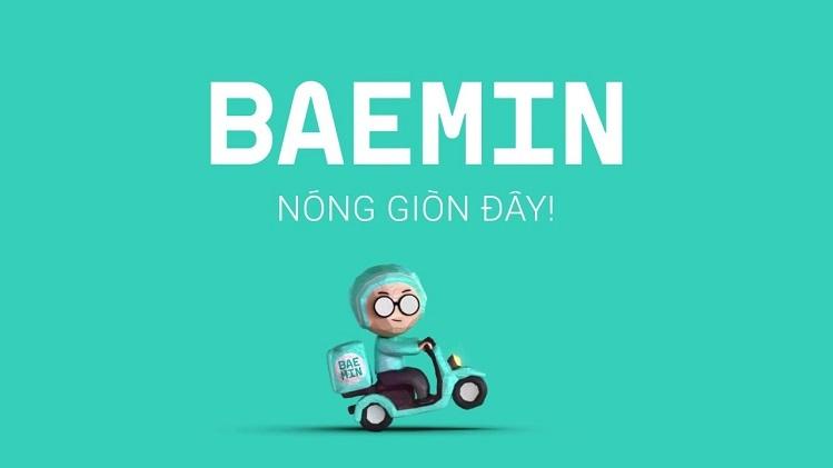 Woowa Brothers được biết đến là startup kỳ lân trong lĩnh vực giao đồ ăn tại Hàn Quốc. Công ty cũngđã chính thức ra mắt ứng dụng giao đồ ăn BAEMIN tại Việt Nam vào tháng 5/2019. Ảnh: Baemin.