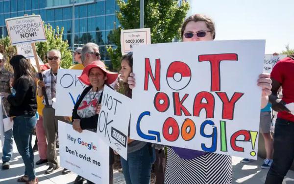 """Cựu sếp Google tự """"bóc phốt"""": Không thể tin công ty này vì họ đã đánh mất chính mình!"""