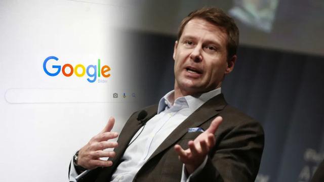 Cựu sếp Google tự bóc phốt: Không thể tin công ty này vì họ đã đánh mất chính mình! - Ảnh 1.