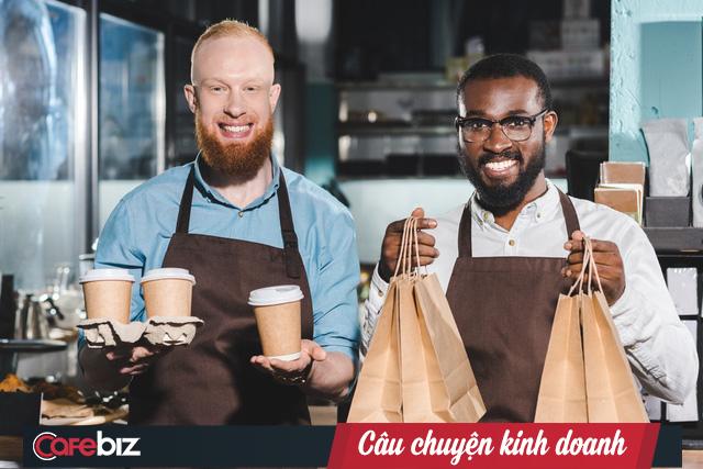 5 xu hướng kinh doanh F&B đáng chú ý trong năm 2020, tất cả các chủ nhà hàng, quán ăn lớn nhỏ không thể bỏ qua - Ảnh 4.