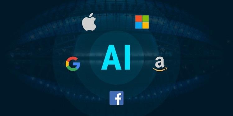 Một trong những ông lớn dẫn đầu xu hướng M&A có thể kể đến gã khổng lồ công nghệ Facebook, Amazon, Microsoft, Google và Apple đều đang ráo riết thâu tóm các công ty khởi nghiệp AI (trí tuệ nhân tạo) trong thập kỷ qua