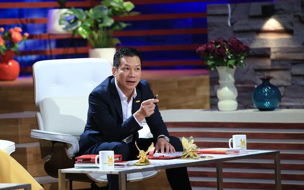 Shark Hưng: Các bạn nên bỏ chữ XIN trong Đơn Xin việc, tôi không có gì để CHO cả, tuyển dụng là chuyện MUA BÁN, hãy xem mình có gì để bán cho tôi!
