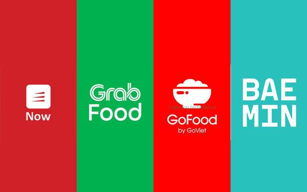 Bán đồ ăn trên GrabFood, Go-Food, Now, Baemin: 3 ưu điểm và 2 nhược điểm mọi người bán cần cân nhắc trước khi quyết định
