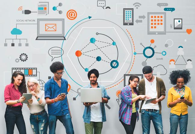 Startup cần làm tốt sản phẩm, dịch vụ, từ đó xây dựng các chiến lược truyền thông phù hợp. Ảnh:startupnation.