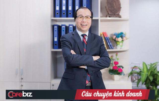 Cựu TGĐ tập đoàn Thiên Long: Là CEO, không chỉ uốn lưỡi bảy lần trước khi nói mà phải uốn lưỡi vạn lần trước khi hứa! - Ảnh 1.