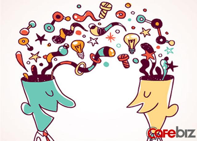 Vì sao muốn nhân viên sáng tạo hơn, sếp cần tổ chức brainstorming hàng tuần? - Ảnh 1.