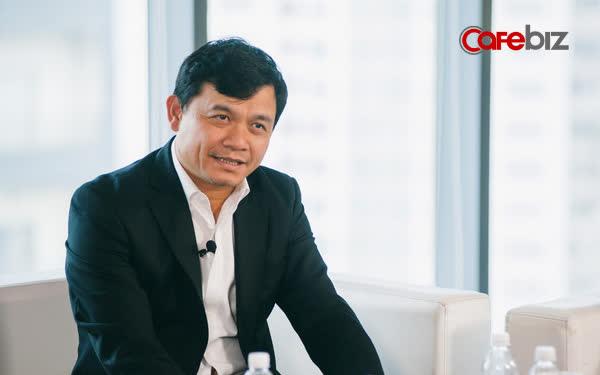 Shark Phú lần đầu tiết lộ chuyện suýt 'bán mình' cho Electrolux: Thương vụ chốt 250 triệu USD, đến khâu DD thì may mắn có cớ để 'hủy kèo'