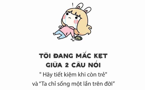 """Từng nợ 3 tháng tiền nhà, không còn tiền đi chợ, MC Thuỳ Minh vẫn ủng hộ tư tưởng """"tuổi trẻ nên có 5 năm không tiết kiệm"""""""