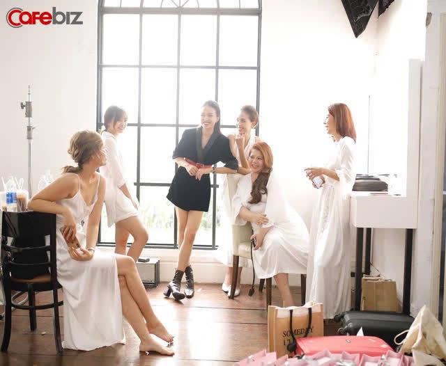 CEO startup triệu đô Emwear Nguyễn Thị Thuỳ Trang: Đừng bao giờ gọi vốn khi đã hết sạch tiền! - Ảnh 1.