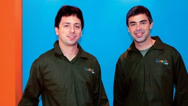 Hai người bạn tuổi Sửu cùng nhau khởi nghiệp và lọt vào Top 10 người giàu nhất thế giới - Ảnh 1.